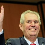 Czech president wants hacker 'extradited to Russia' not US
