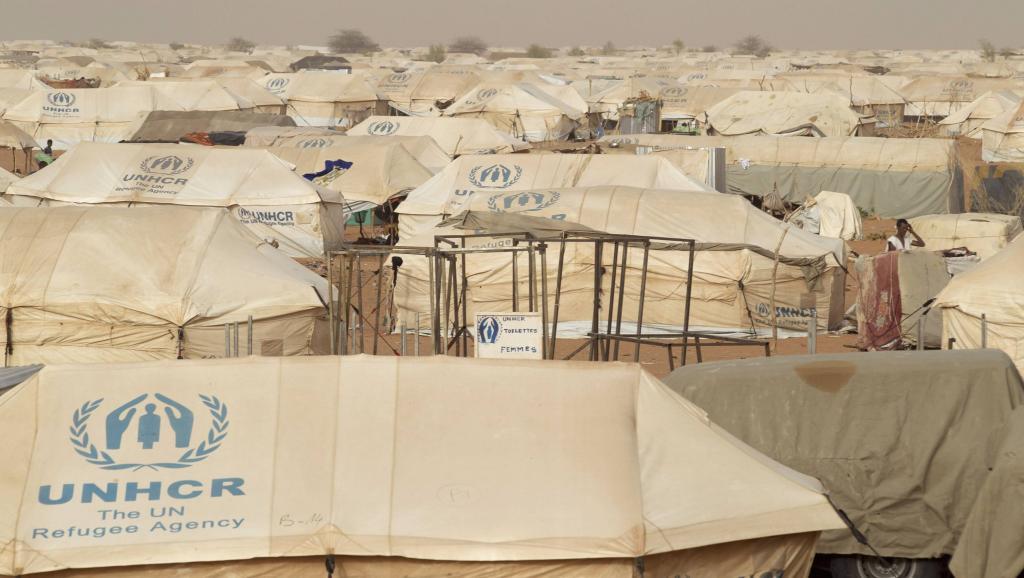 Les enfants réfugiés en Mauritanie seront désormais dotés d'actes de naissance