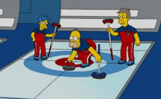 Curling, 5 puntos para entende curling
