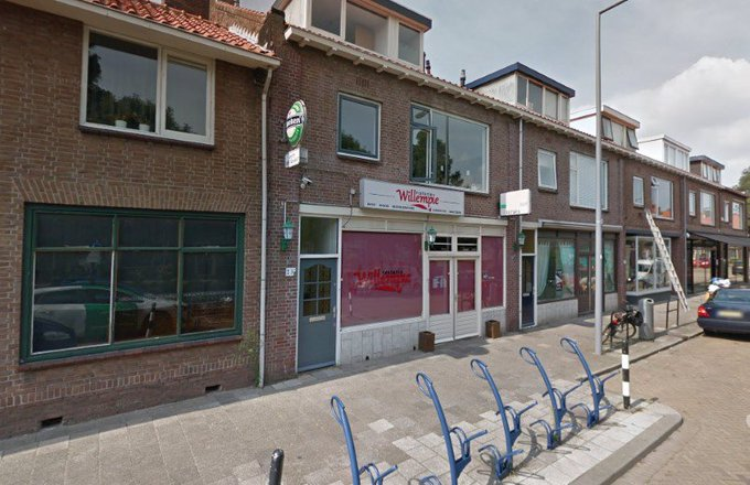 Overval op snackbar in Hoek van Holland https://t.co/0Csx4w3WnL https://t.co/rH0n3zrZ81