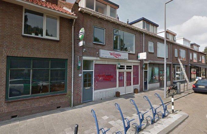 Overval op snackbar in Hoek van Holland https://t.co/0Csx4w3WnL https://t.co/rH0n3zrZ81