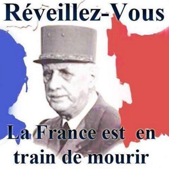 @DanielPilotte @EmmanuelMacron Nous coulons pauvre FRANCE https://t.co/ybg9aZheWV
