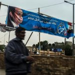 Egypt presidential race starts with Sisi favourite to win