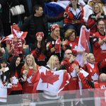 Canadians beat Czechs for first Olympic hockey bronze in 50 years