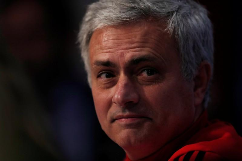 Mourinho forecasts 'amazing' period for Manchester United