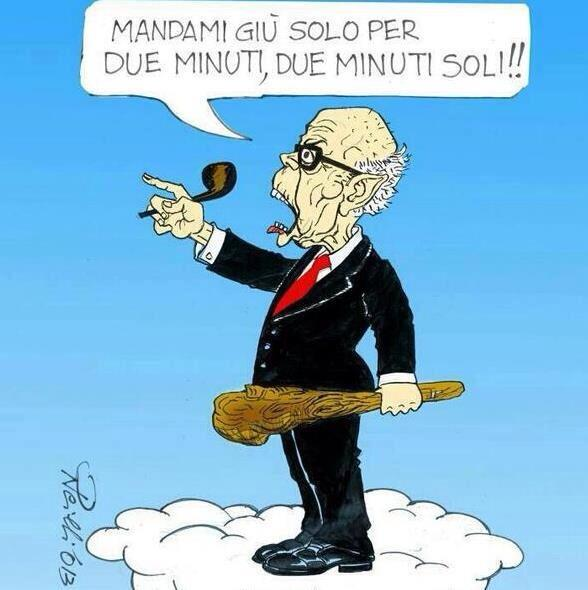 #SandroPertini
