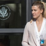 Eugenie Bouchard and U.S. Tennis Association settle lawsuit over slip-and-fall