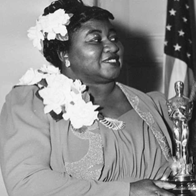 """What yall knows about HER??? """"I did my best, and God did the rest."""" #hattiemcdaniel #BlackHistoryMonth"""