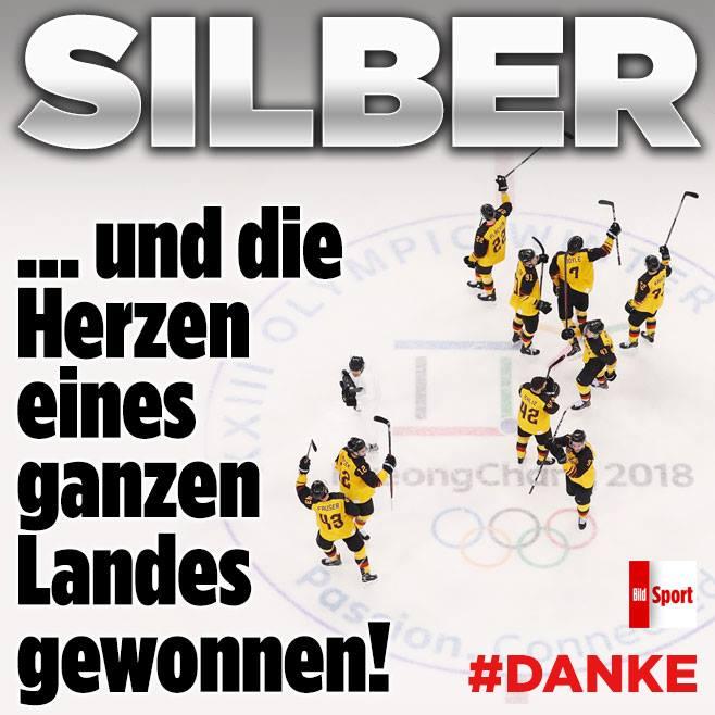 #TeamDeutschland