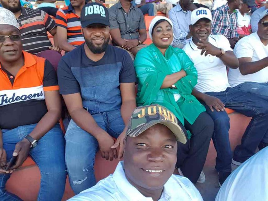 Mombasa MCAs rebuke Mohamed Ali for saying Joho can't be President