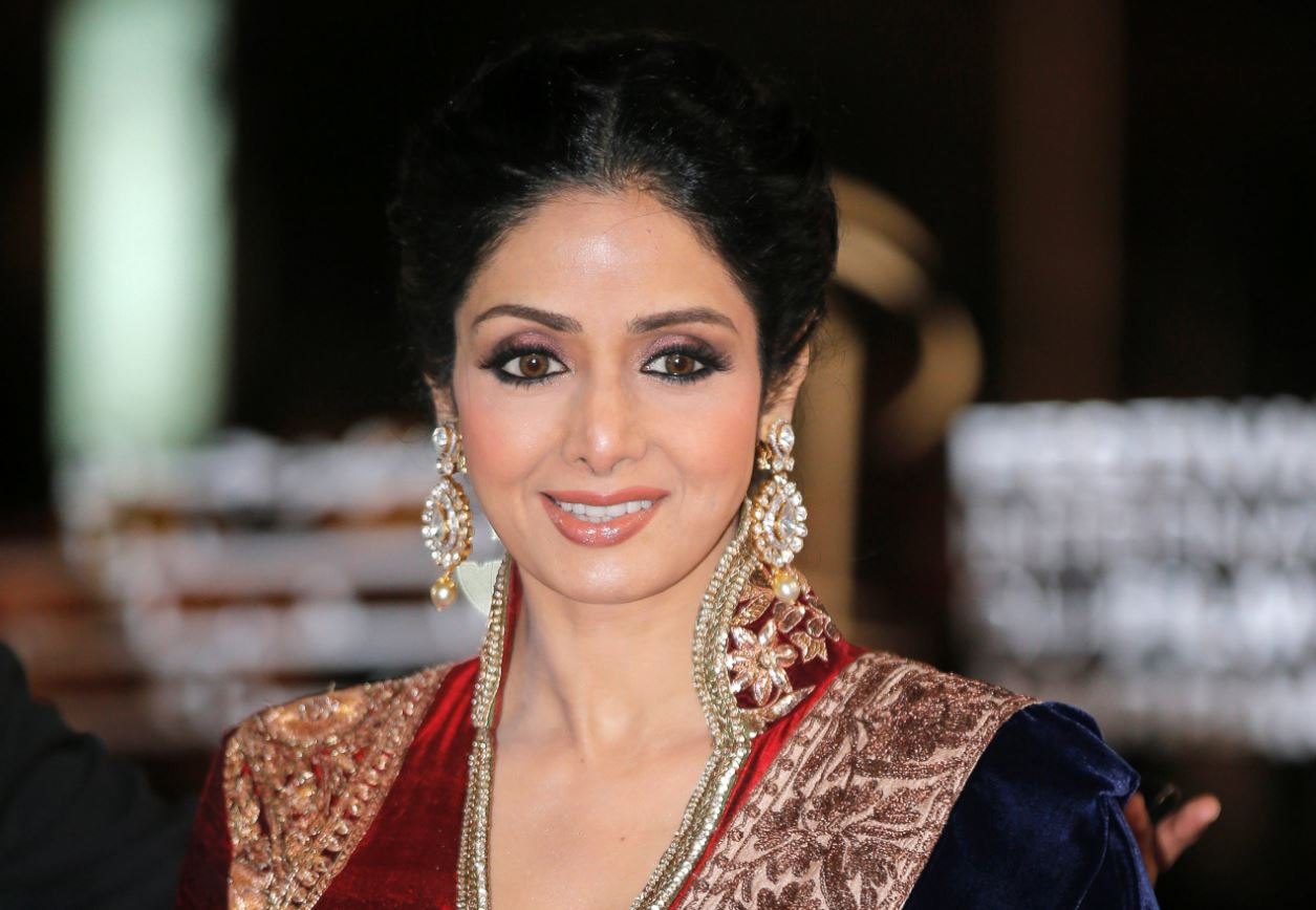 Bollywood's leading lady, @SrideviBKapoor, died yesterday at 54. https://t.co/SX16pH41XI https://t.co/HBqOC91N7N