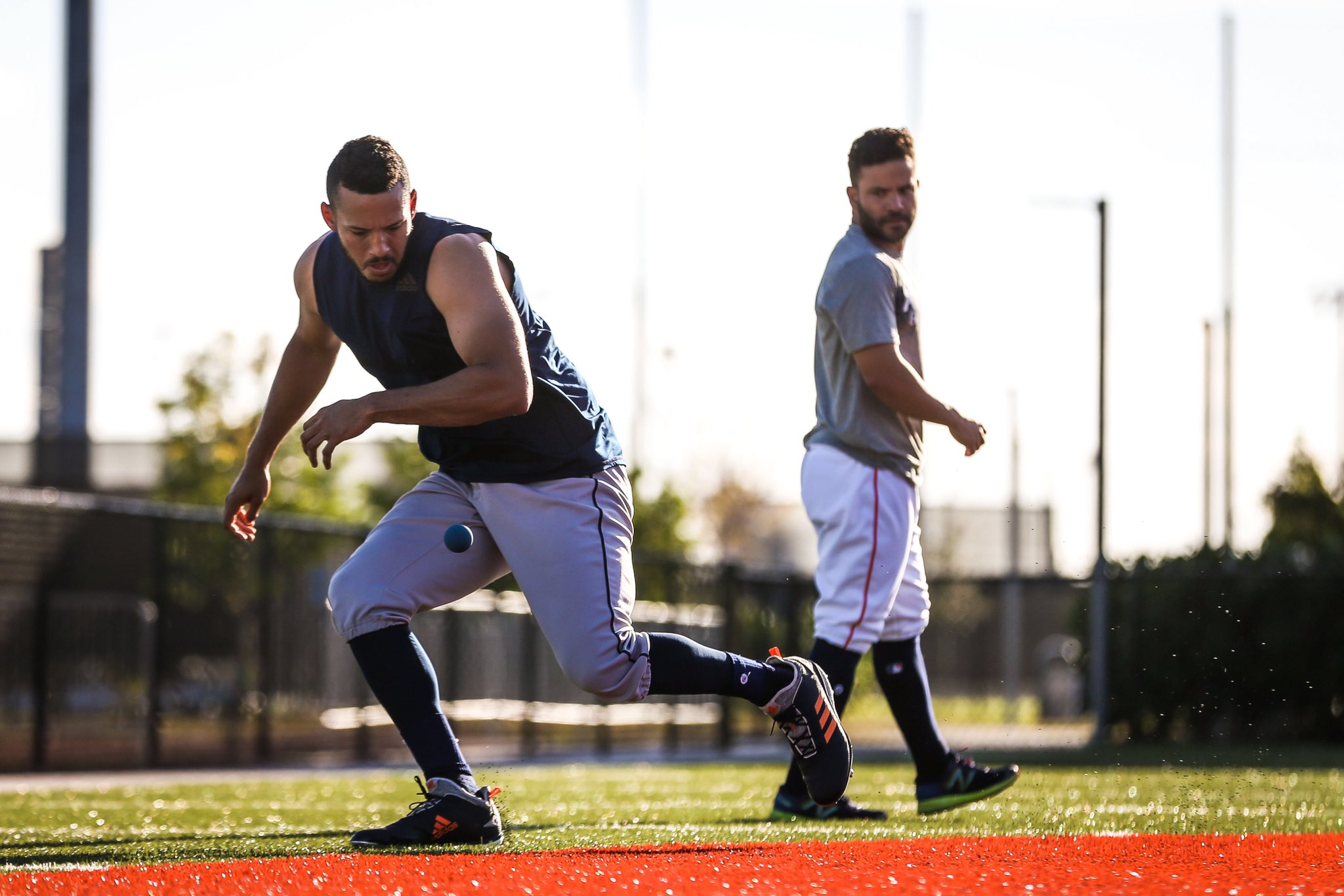 Getting better every day. #NeverSettle https://t.co/5mwRIoeJPm