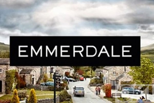 Emmerdale star QUITS acting!