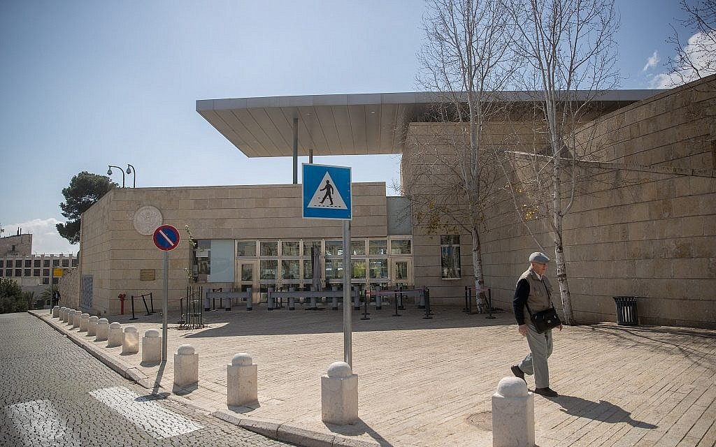 Cheering Netanyahu says US embassy move will have 'long-term implications'