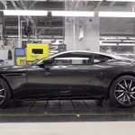 2018 Aston Martin DB11 - PRODUCTION - Dauer: 12 Minuten