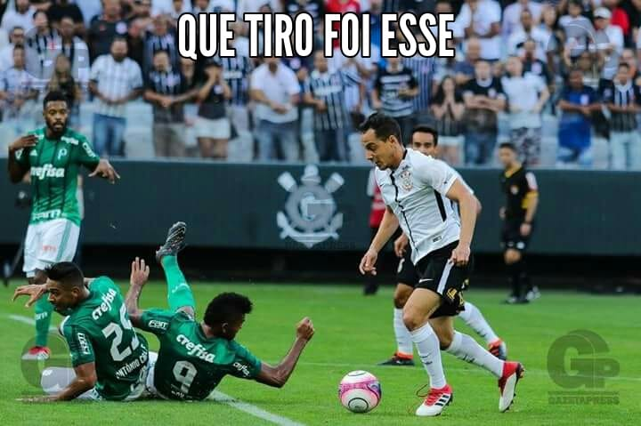 O Palmeiras