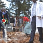 Nyeri to improve soil degraded by years of too much fertiliser