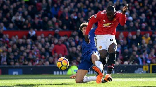 Lukaku finally makes big-game breakthrough for Manchester United