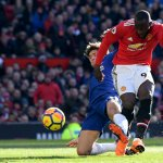 Lukaku finally makes big-game breakthrough for Manchester United