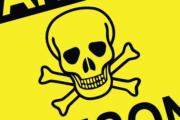 Schoolgirl poison plot: Chemicals found in locker