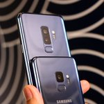 These Are the Samsung Galaxy S9 and S9 Plus