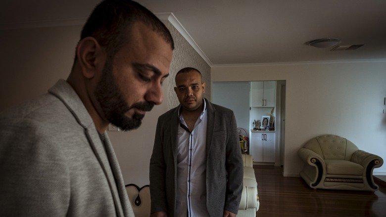 'I see death': Christian asylum seekers fear return to Egypt