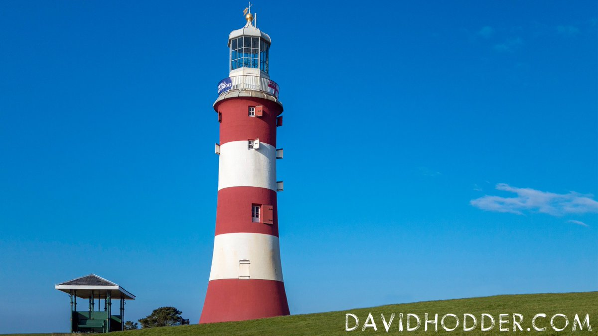 test Twitter Media - Don't be fooled by the blue sky... It's bitterly cold on @PlymHoe   Perfect weather to wrap up warm and take a long walk.  @SmeatonsTower @britainsocean #Plymouth #Photography @DevonLife https://t.co/7aHFm2EHYz