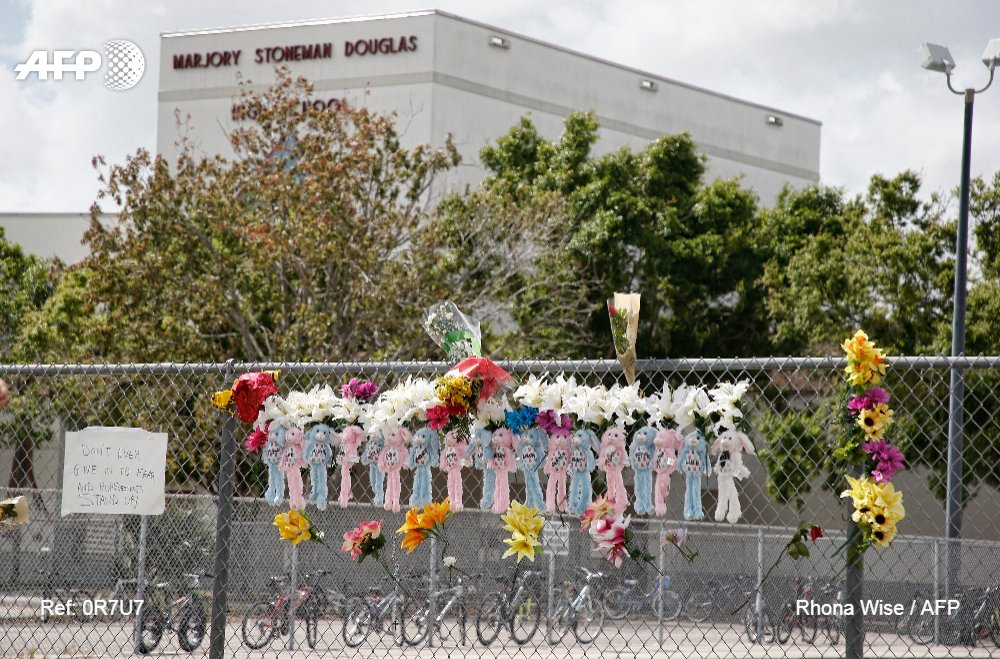 After shooting, students brace for emotional return to Florida school