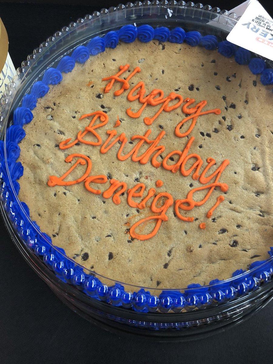 When A Florida Gator Buys A Florida State Seminole Birthday Cake