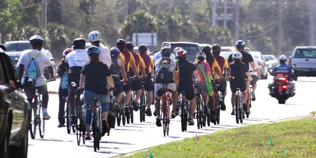 'Not So Noisy' Bike Week comes to Daytona Beach