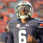 Report: Former Auburn QB Jeremy Johnson signs with Arena Football League team