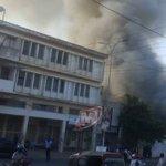 Fire razes Aga Khan Health Centre in Dodoma