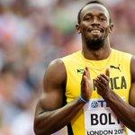 """Usain Bolt zu seiner Fußball-Karriere: """"Habe Vertrag unterschrieben"""""""