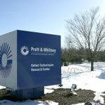 United Tech considers splitting into 3 separatebusinesses