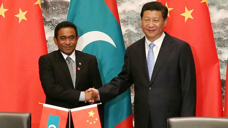 Alarm bells for India? China to set up observatory in Indian Ocean near Maldives