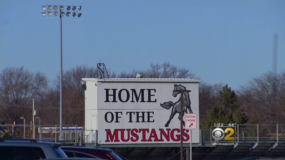Threat Made To Mundelein High School
