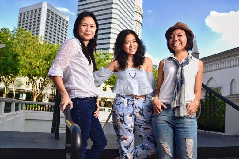 3 Singaporean women part of global expedition to Antarctica to study climate change