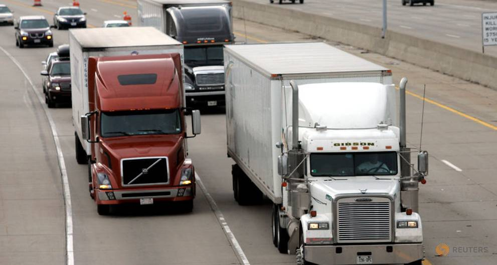 Corporate America's new dilemma: raising prices to cover higher transport costs