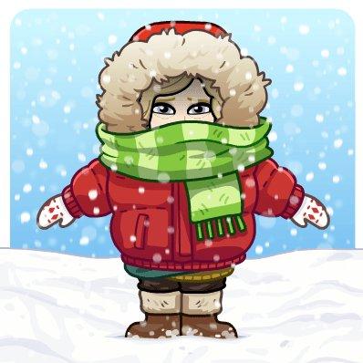 Have a great week everyone �� Keep warm ⛄❄⛄❄��⛄��⛄ https://t.co/huQB6XdmSR