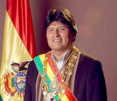 Bolivia cerca de volver al Pacífico con soberanía, dice Evo Morales - Diario Co Latino