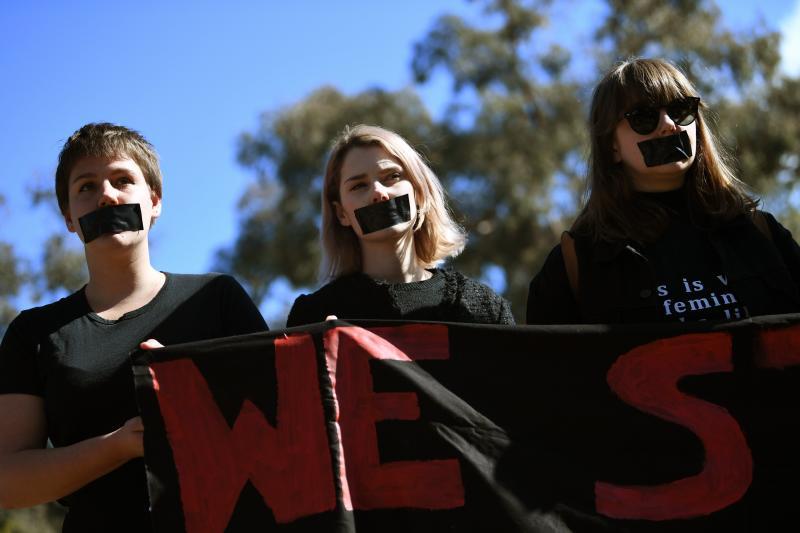 Hazing rates 'incredibly high' at Australian universities: Study