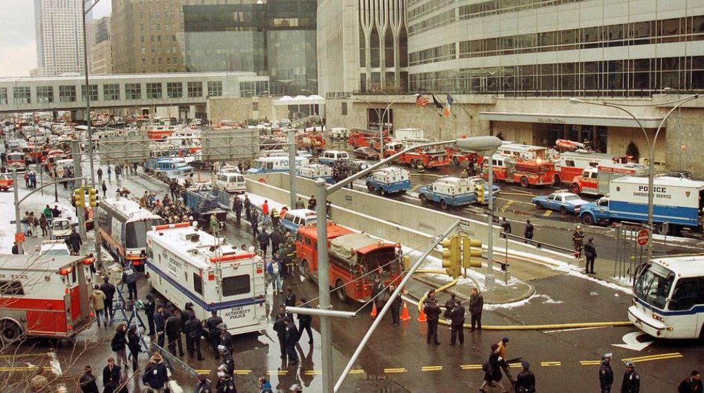 Ground zero ceremony set to commemorate 1993 terror bombing