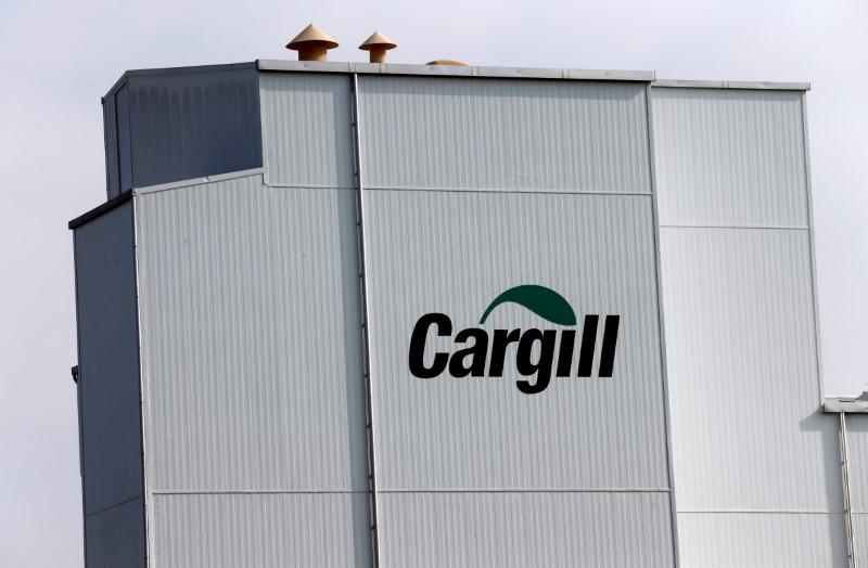 ADM, Cargill announce soybean joint venture in Egypt