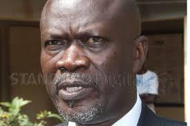 Siaya Governor Rasanga survives petition as Midiwo is dealt blow