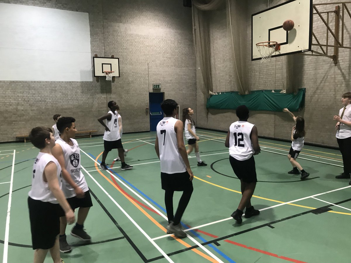 test Twitter Media - Yr 7 basketball. The junior NBA tournament kicked off today with a 30-11 win over swinton high school. A fantastic performance by every single player. #workhard #jnrnba #brooklynNets #success https://t.co/ShSnvThDzm
