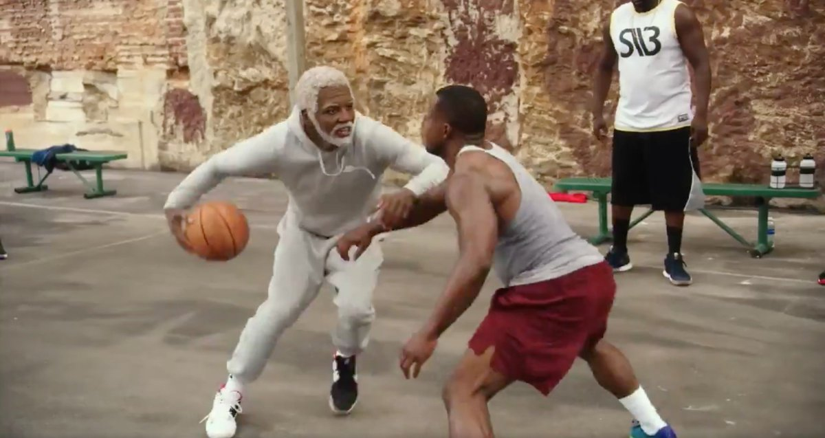 BleacherReport uncle drew