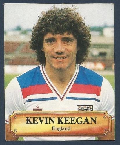 Happy Birthday to Kevin KEEGAN