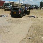 Seven suspected highway thugs killed in Nakuru, guns found