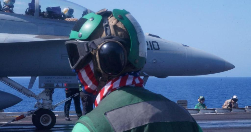 The U.S. and Russia will not confirm U.S. strikes killed Russian