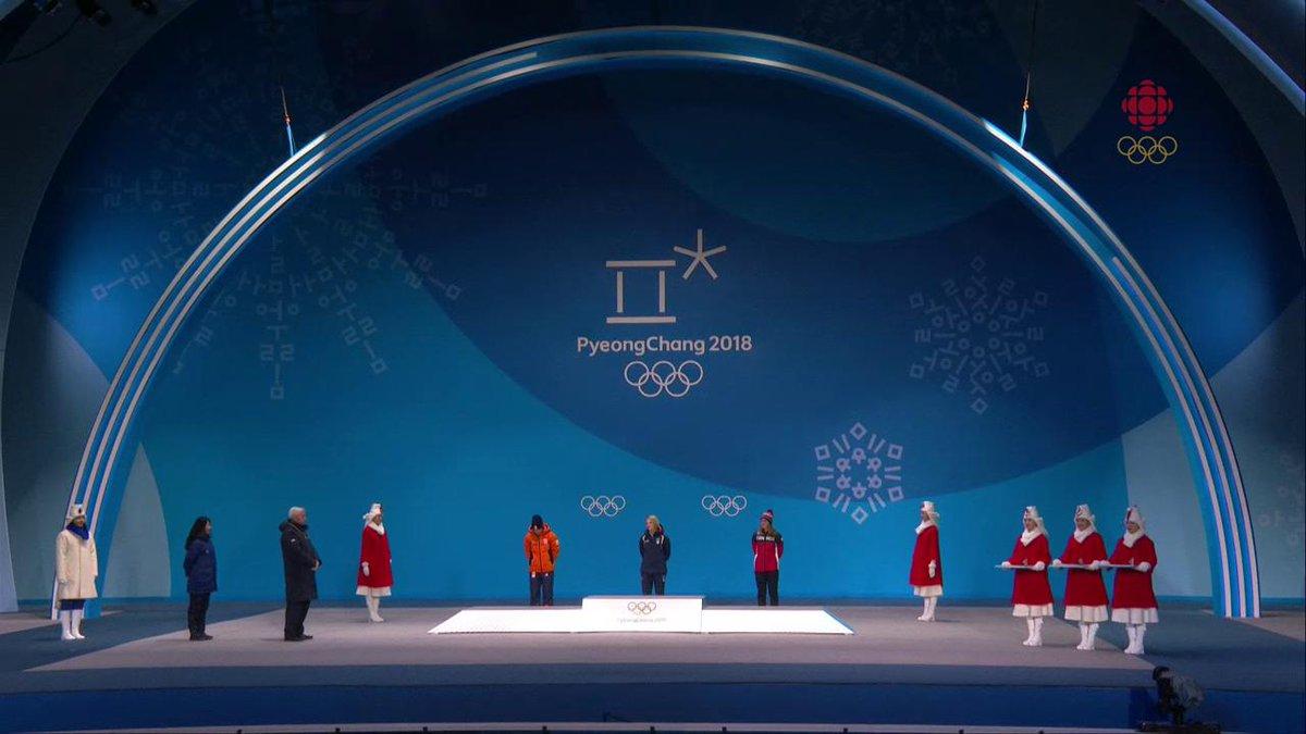 CBCOlympics kim boutin